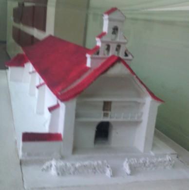 iglesia antigua